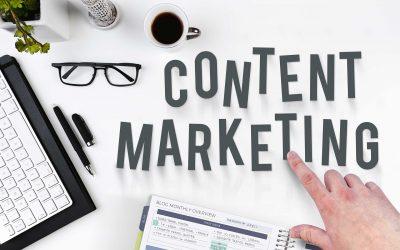 5 Oryginalnych form Contentu, które możemy zastosować w content marketingu