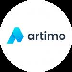 logo agencja interaktywna artimo